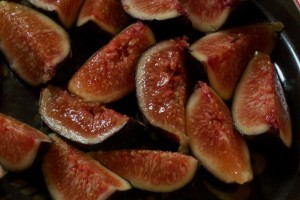 It's gonna be alright -- we have figs!