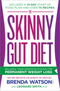 Skinny Gut Diet Reviewed